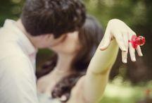 Engagement / by Christine Habib
