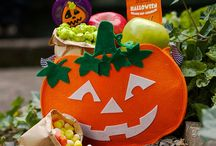 Spooktacular Gifts for Halloween / No tricks, all treats! / by The Fruit Company