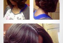 Hair / by Sherika Eskridge