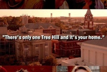 One Tree Hill / by Cassie Rottink