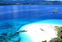 Gilli-øerne