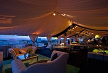 Marquee Weddings / by Gastro Catering