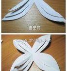 papir hópehely