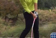 golf fashions
