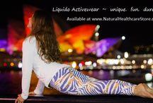 Liquido Activewear