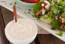 Sauces & Condiments / Vegan + Gluten Free sauces & condiments!
