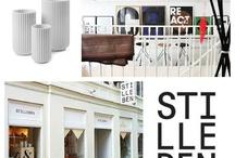 + Favorite Shops + / by Skandivis