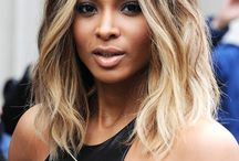 Ciara / Ciara style, sexiest fashion moments, best hairstyles, concert pics, and other photos.