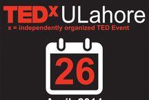 TEDx ULahore