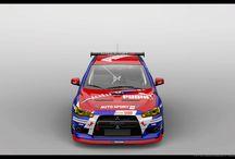 Gran Turismo Sport / Gran Turismo Sport Livery
