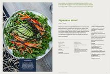 Healthy Sides and Salads