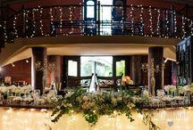 Botanical Wedding decor / 0