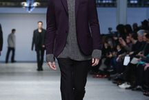 Fall/Winter 2014-2015 : Purple