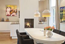 Moderne keukens / The Living Kitchen B.V. by Paul van de Kooi
