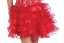 Prom Short Dresses / Looking for something short and sexy Prom Dress for special prom night. You're sure to find the short prom dress that's a perfect match for you at The Dress Outlet. From two piece dresses to strapless to sparkling sequins.