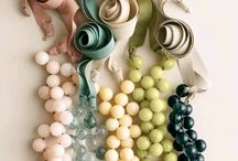 Jewelry / by Colleen Cassidy
