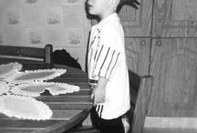 Baby Justin / When Justin was a baby