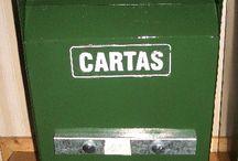 BUZONES / Su correspondencia segura, BUZONES en CARRARA http://www.carrarademoliciones.com.uy//   22 03 52 17 / 22 00 68 11