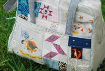 Quilting 105 - Quilt as You Go