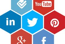 Social Media Marketing / Social media marketing, SMM can help your brand reach its full potential and goals