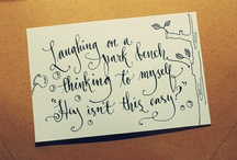 Taylor Swift Edits / These are just a bunch of taylor swift quotes and edits I liked:)