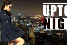 Uptown Nights - Sunday Night / The power of the black Music !