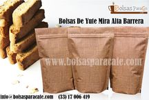 Bolsas de yute mira alta barrera / Bolsas de yute mira alta barrera...http://www.bolsasparacafe.com/bolsas-de-yute-mira-alta-barrera/