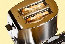 Our Favorite Toasters! / The entire guide to toasters as featured in our March 2014 issue of Every Day with Rachael Ray