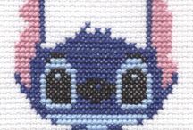 to cross stitch or not to cross stitch