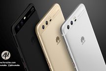 Forulike الإعلان رسمياً عن هواتف هواوي  Huawei P10 Plus و Huawei P10