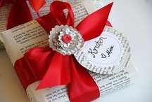 Gift wrapping / by Gari-Ann Lenore
