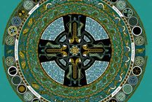 Celtic / by Sandy Cavallo Roberts