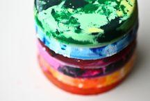 crafts / by Kelsie Fridge