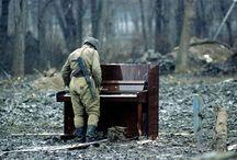 Soldier...