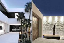 Architecture & Design / by Adamo Crespi