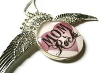 mommy rock fashion