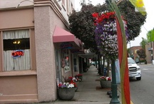 Discover Sumner / Some of the highlights of Sumner and Puyallup. Brought to you by Ziegele Smile Studio.