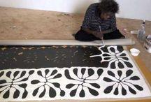 Aboriginal Artist