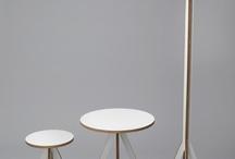Plywood Seating