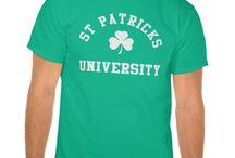 St Patrick's Day / Irish Zazzle  / St Paddy's Designs At Zazzle.