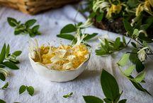 honeysuckle cordial by Beth Kirby | {local milk}, via Flickr