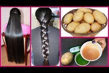 cheveux entretien