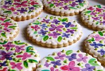 Cookies Art / by Cizane Modesti