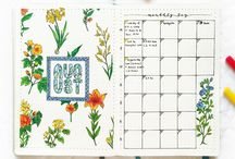 → Creating a Bullet Journal