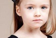 Penteado de Criança