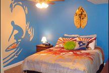Boys bedrooms ;)