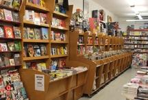 Nuestra tienda // Our store / Nuestra tienda. Por dentro y por fuera. Our Store. Inside and outside