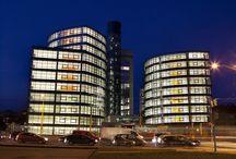 Business Centre Košice / Pronájem kanceláří, obchodních prostorů, zasedacích místností a konferenčních sálů v samém centru Košic.