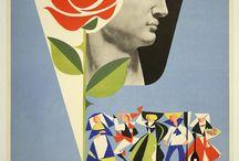 Vintage Travel posters / Vintage Travel posters