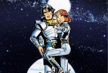 February 2018 new graphic novels